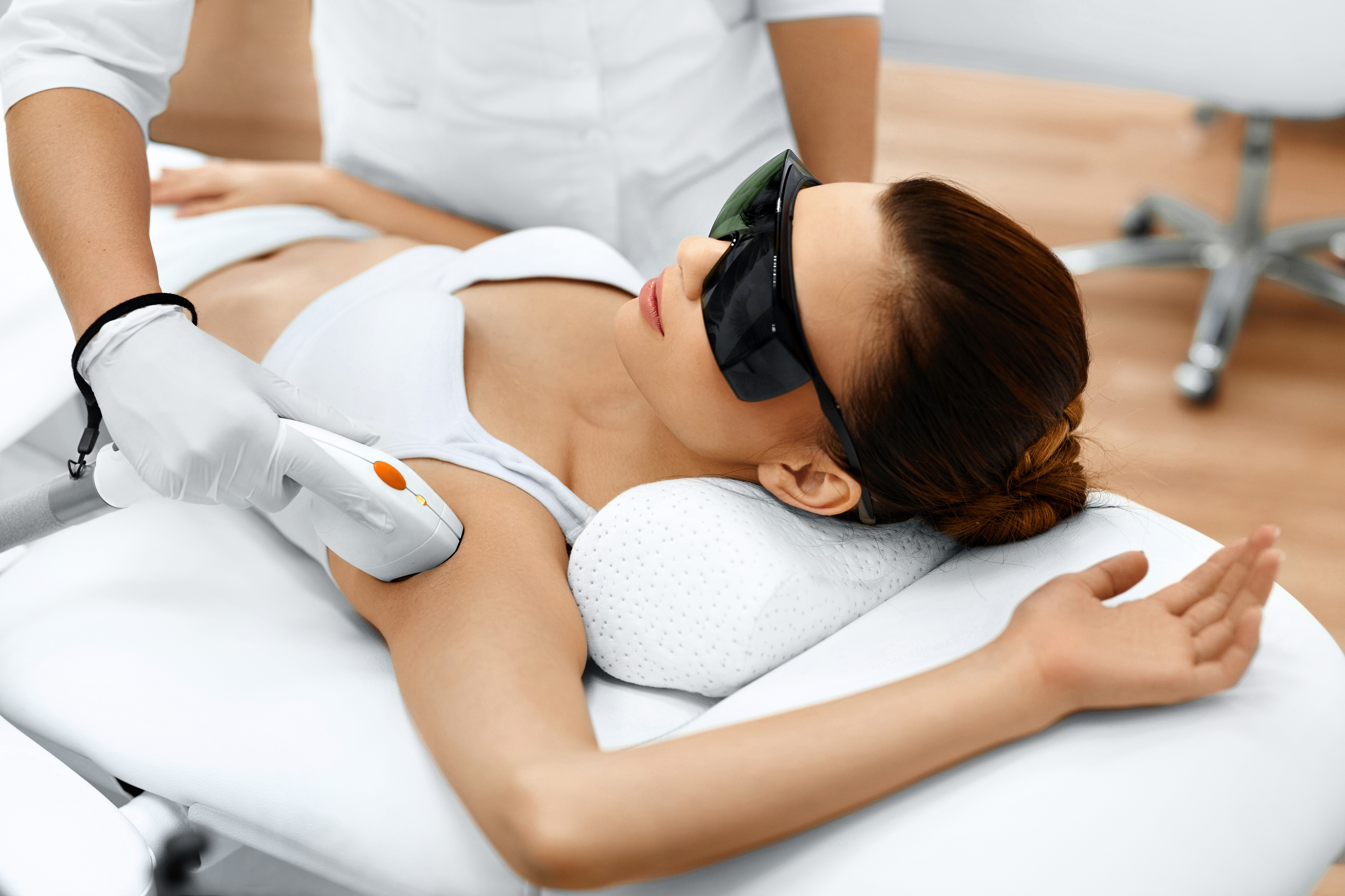 Diode Laser - Beauty Clinic Lotus