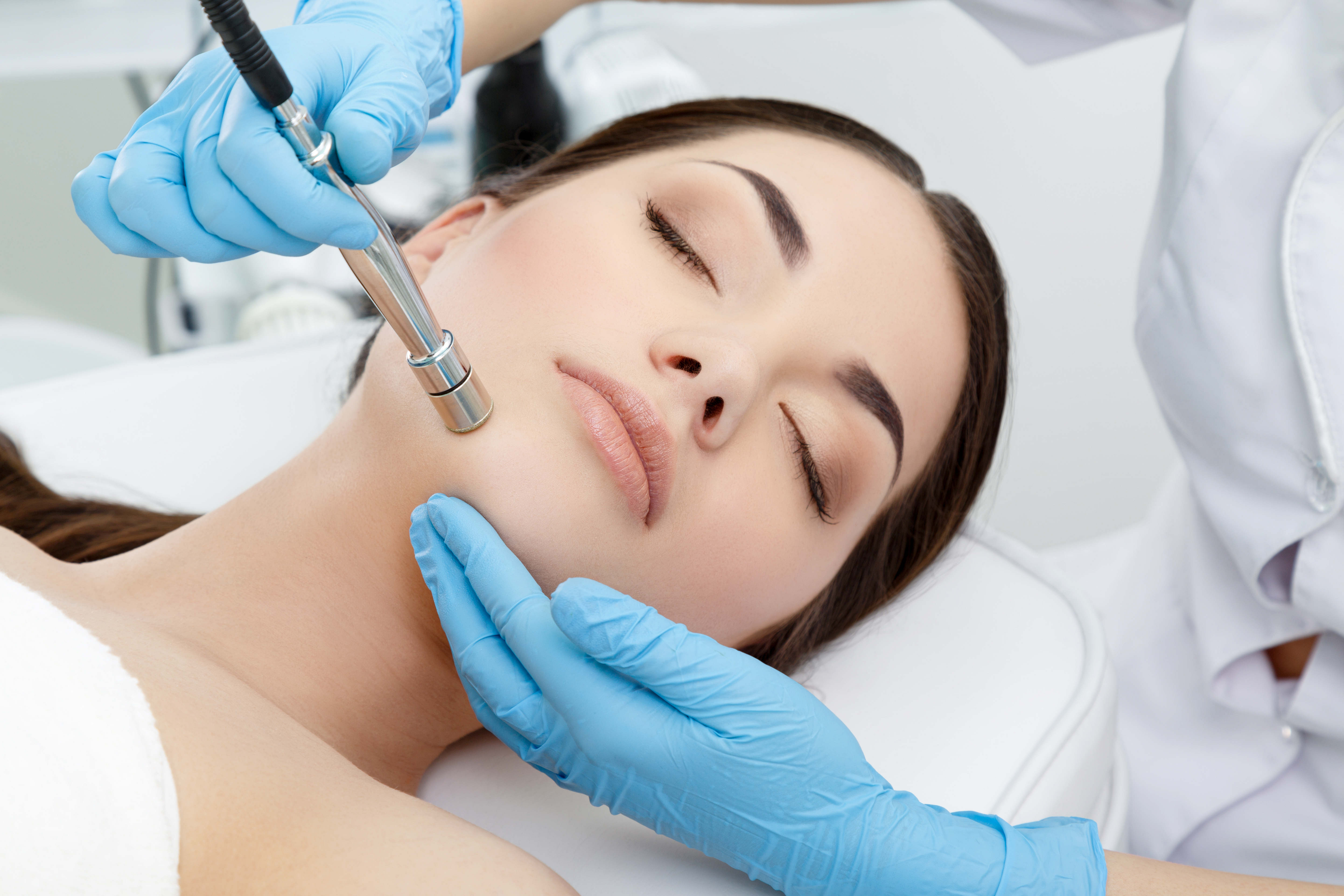 Microdermabrasion - Beauty Clinic Lotus